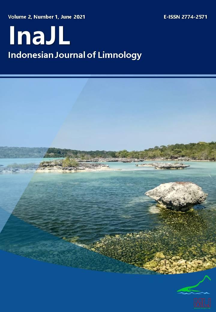 Lake Rote, East Nusa Tenggara, Indonesia